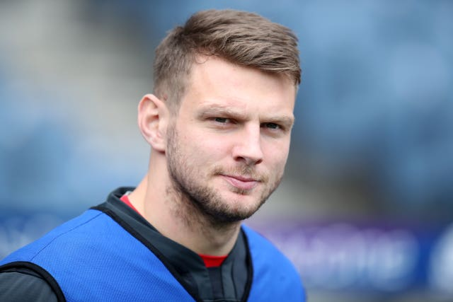 Biggar does not worry about criticism coming his way