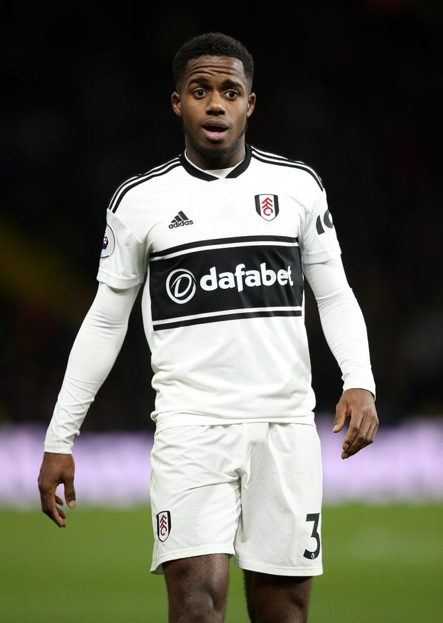 Ryan Sessegnon broke through at Fulham