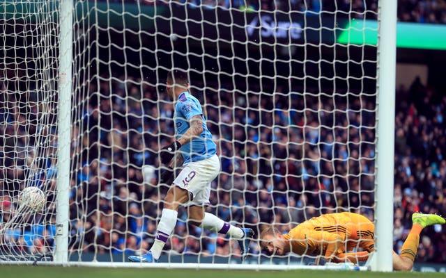 Manchester City v Fulham – FA Cup – Fourth Round – Etihad Stadium