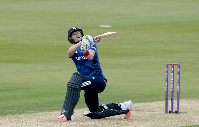 Sam Billings has made 15 ODI appearances for England