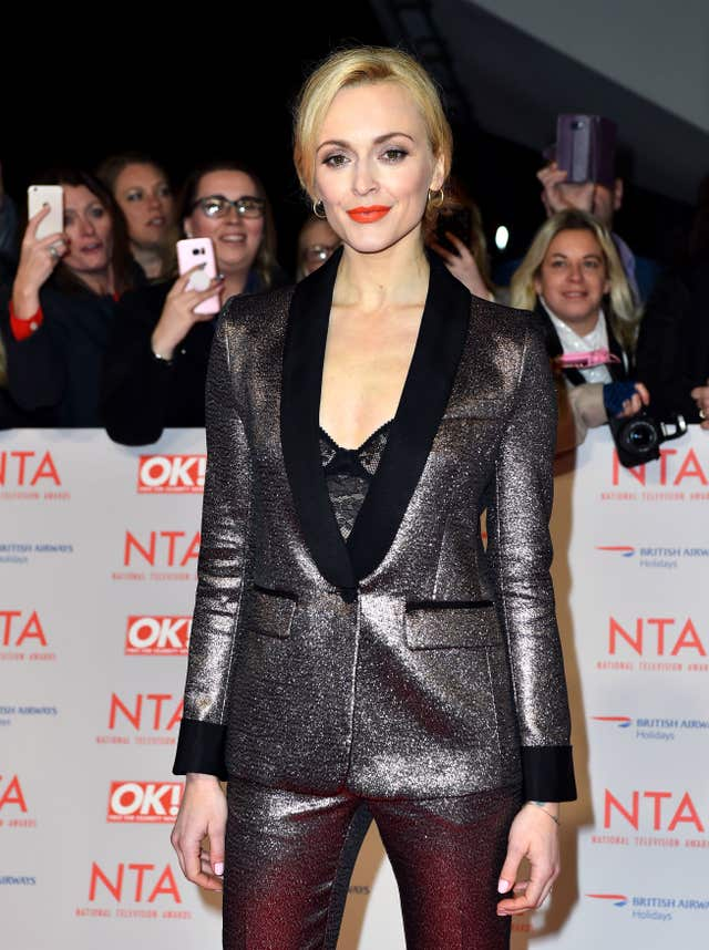 Fearne Cotton to host new interior design show