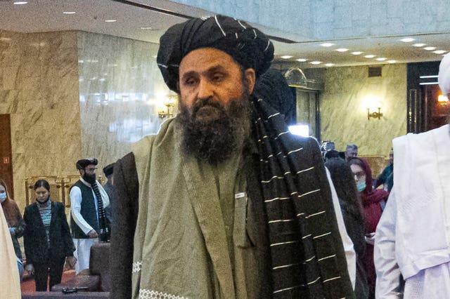 Afghan Baradar