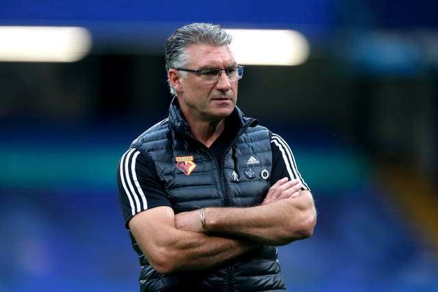 Watford sacked head coach Nigel Pearson with just two games remaining.