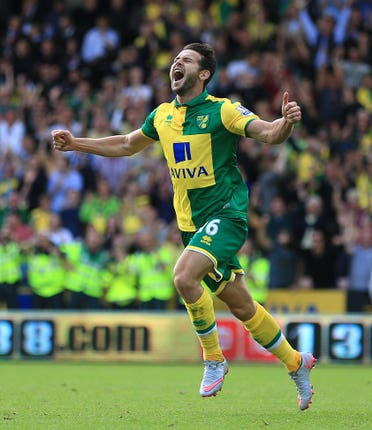 Soccer – Barclays Premier League – Norwich City v AFC Bournemouth – Carrow Road