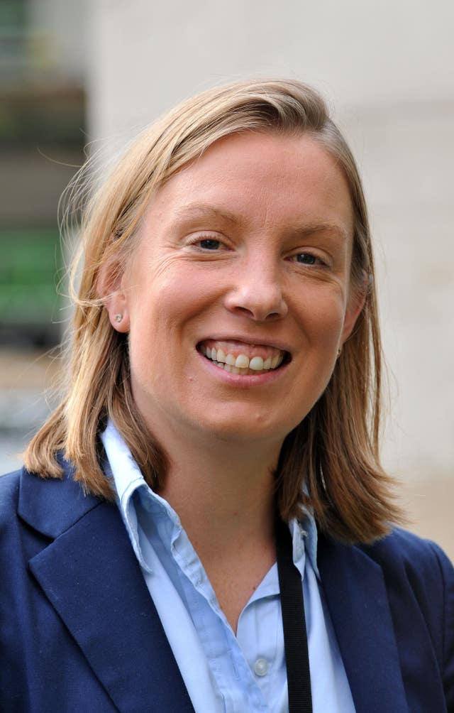 Tracey Crouch has been made the ministerial lead on loneliness