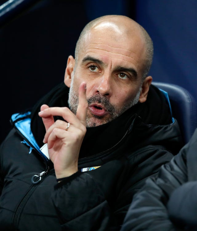 Wolves' match with Pep Guardiola's side starts a spell of four games in nine days