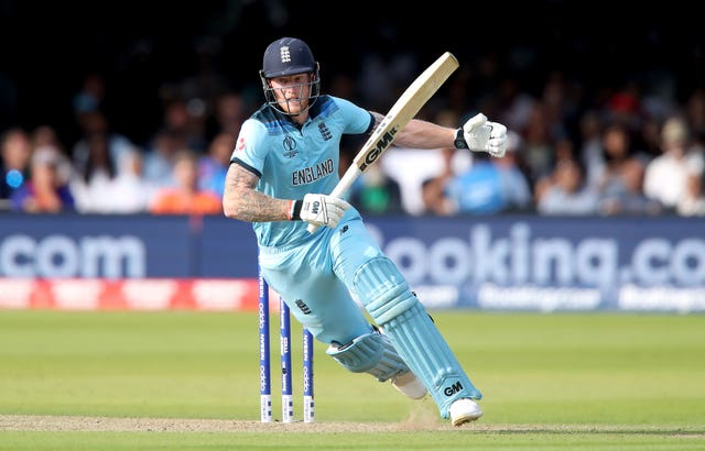 Ben Stokes is still expected to turn out for Rajasthan Royals