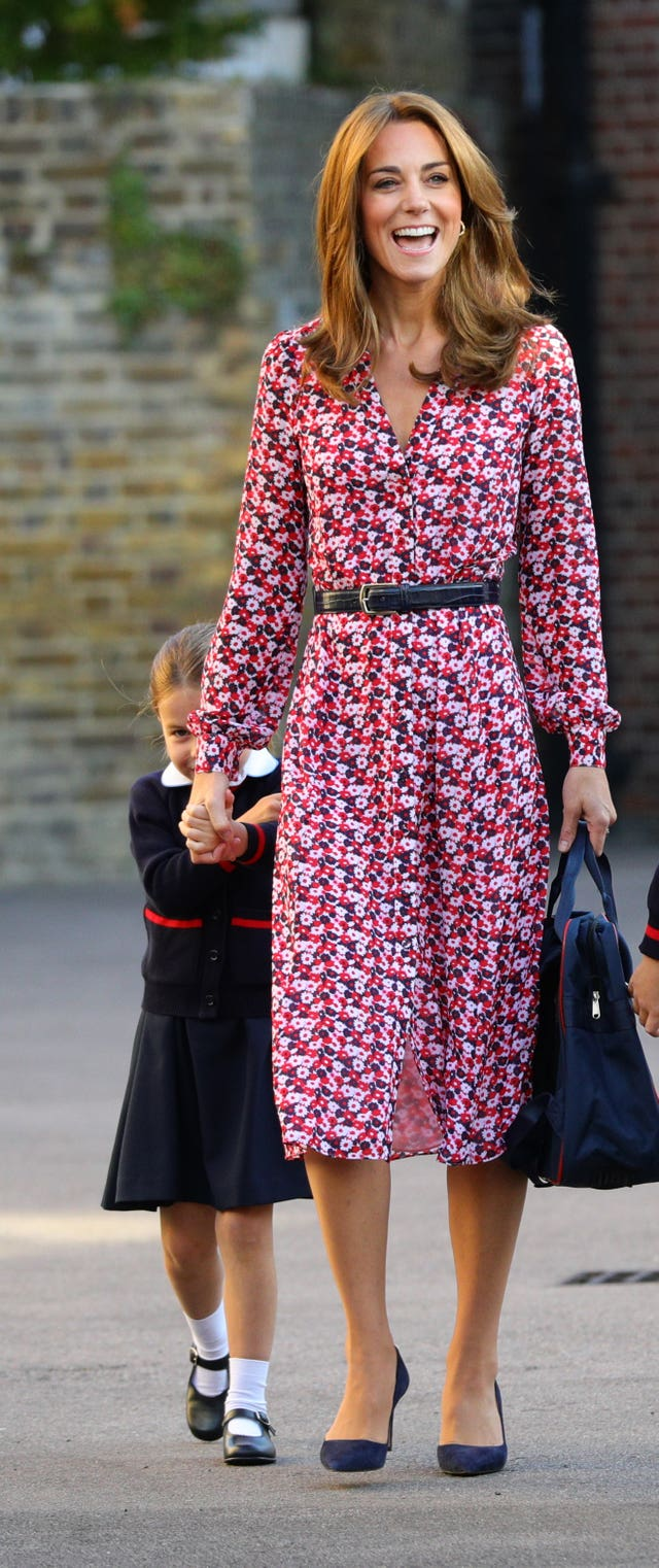 Princess Charlotte to begin school