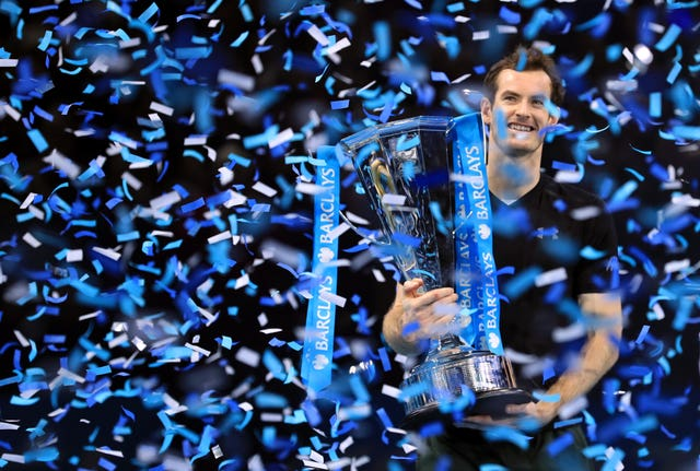 Barclays ATP World Tour Finals – Day Eight – The O2