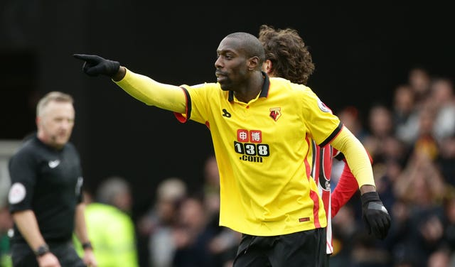 Watford v Southampton – Premier League – Vicarage Road