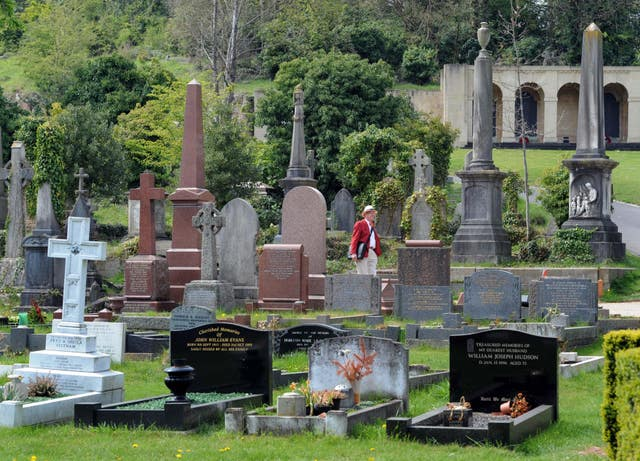 Historic Victorian cemetery to reopen