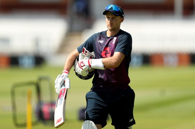 Root must turn his attentions immediately to next week's first Ashes Test