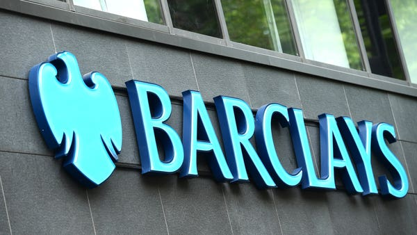 Barclays recorded highest ever value of scam reports in October