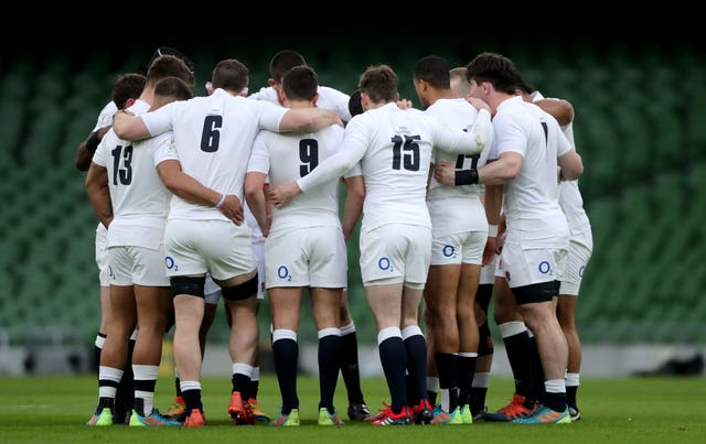 England have fallen to fourth in the world rankings