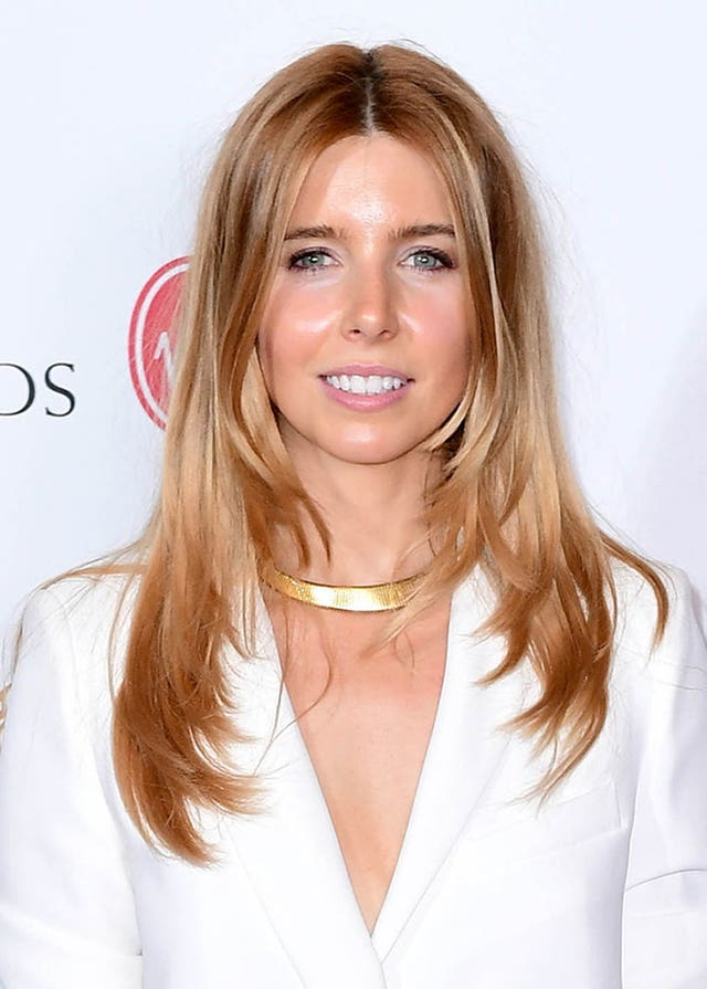 Stacey Dooley at an event