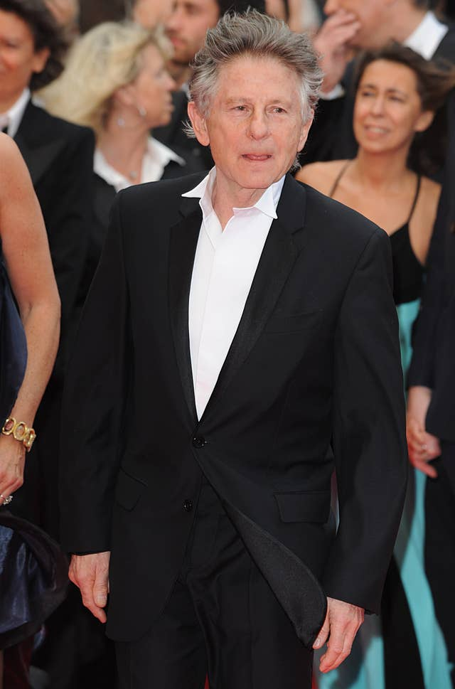 61st Cannes Film Festival – Closing Ceremony