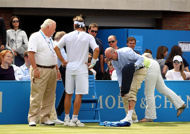 Tennis – AEGON Championships 2012 – Day Seven – The Queen's Club