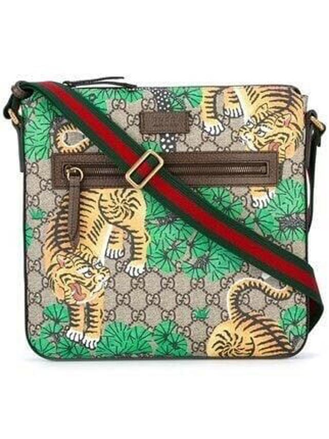 A Gucci bag similar to the one stolen from Tyler Roye