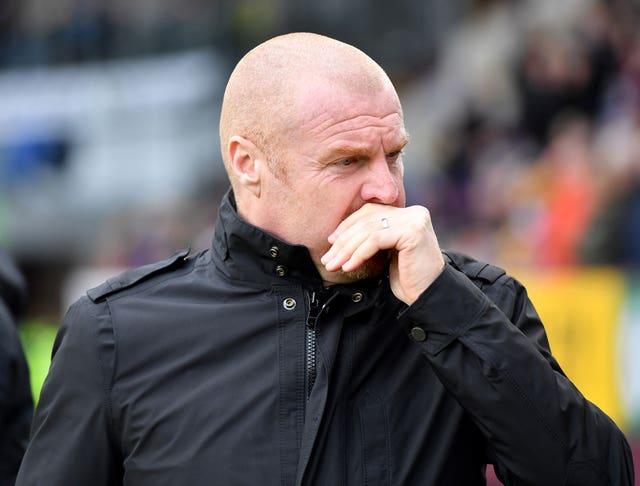 Burnley v Peterborough United – FA Cup – Third Round – Turf Moor