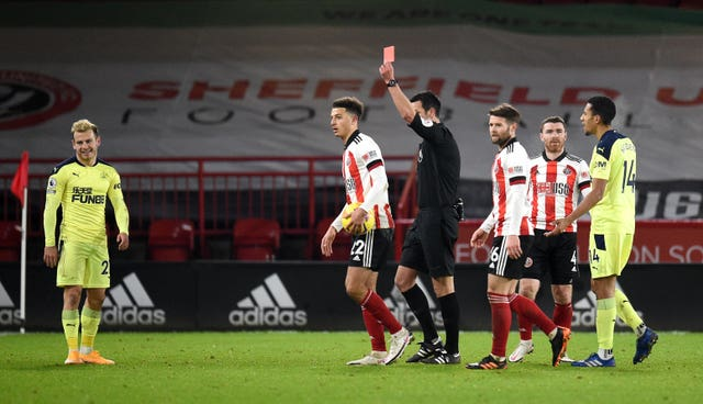 Billy Sharp fires Sheffield United to long overdue first Premier League victory PLZ Soccer