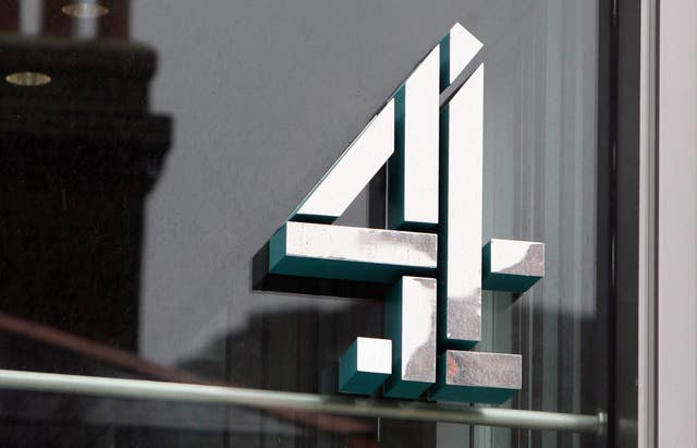 General views of Channel 4 office – London