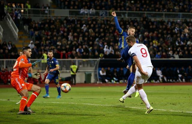 Kosovo v England – UEFA Euro 2020 Qualifying – Group A – Fadil Vokrri Stadium