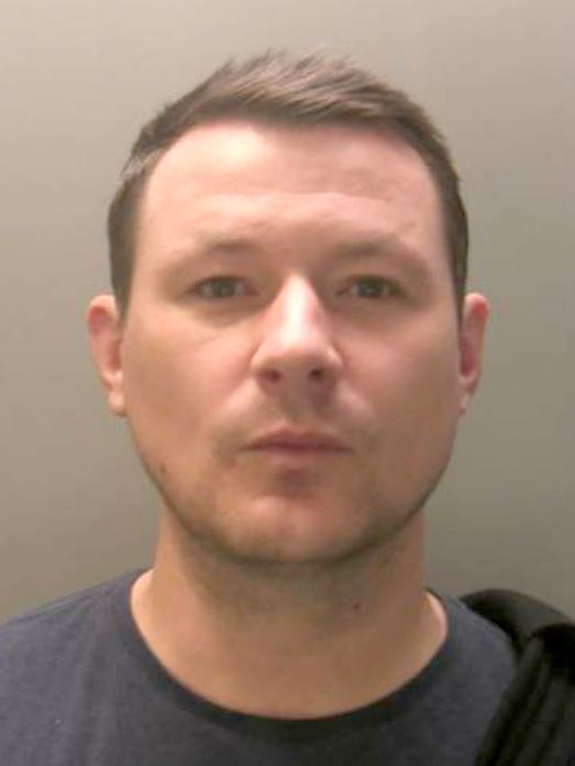 Tony Buttigieg was sentenced at Swansea Crown Court  (Gwent Police/PA)