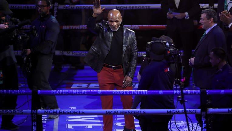 mike tyson s comeback fight against roy jones jr postponed until november 28 bt sport mike tyson s comeback fight against roy