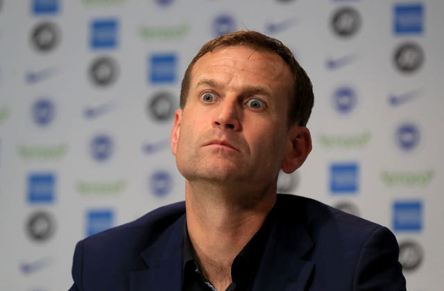 Brighton technical director Dan Ashworth says players' safety needs to be the top priority