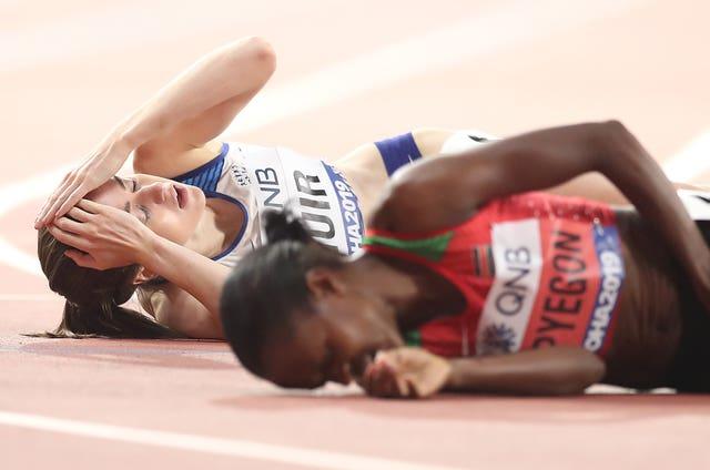 IAAF World Athletics Championships 2019 – Day Nine – Khalifa International Stadium
