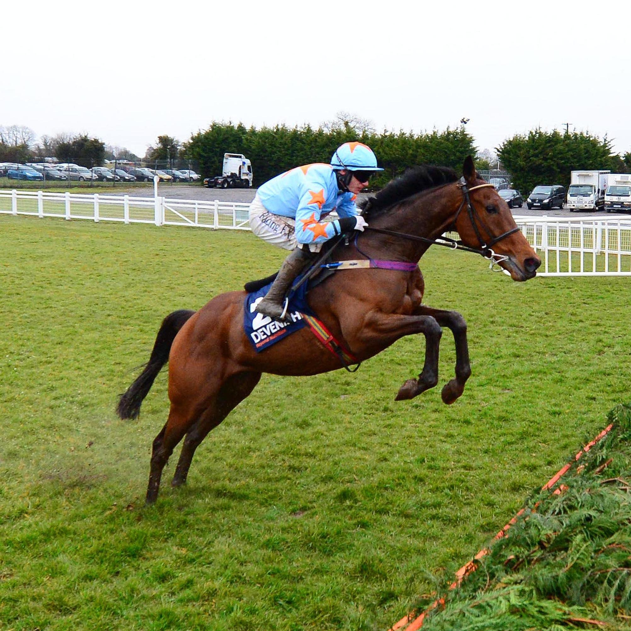 Un De Sceaux could be seen at Newbury this weekend