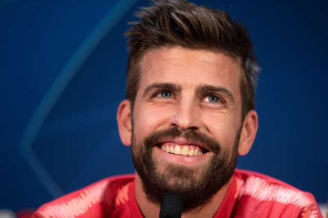 Gerard Pique is the man behind the changes to the competition