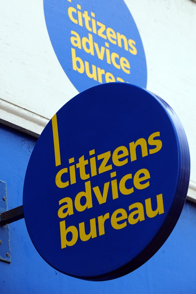 Citizens Advice Bureau (PA)