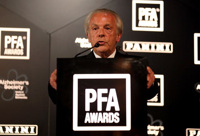 Gordon Taylor and the Players' Board of the Professional Footballers' Association have written an open letter to the EFL, EFL clubs and players