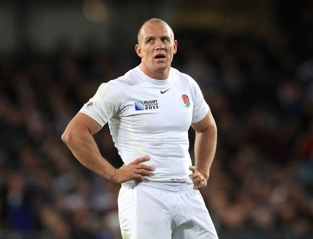 Mike Tindall was fined following England's World Cup exit (Lynne Cameron/PA)