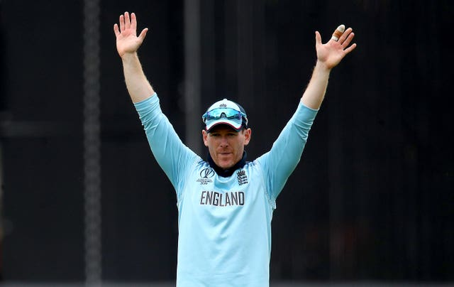Eoin Morgan would be surprised if the T20 World Cup can go ahead in Australia in the autumn