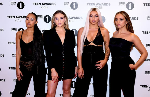 BBC Radio 1's Teen Awards 2018 – London