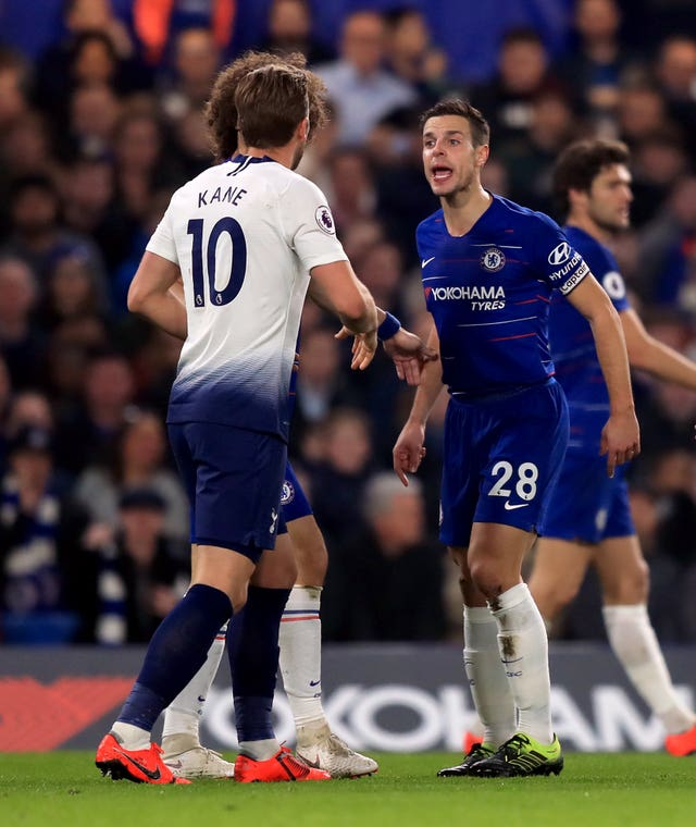 Premier League Six Things We Learned From The Weekend S: 5 Things We Learned From Chelsea's Victory Over Tottenham