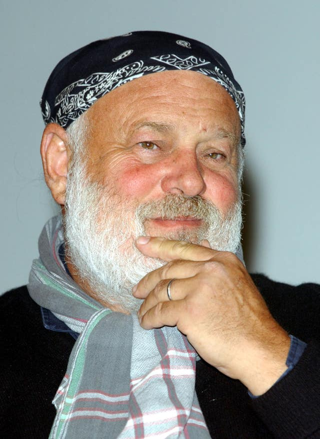 Bruce Weber was also accused in The New York Times' report