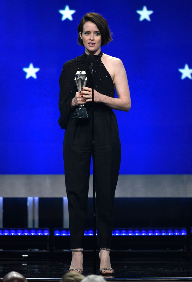 24th Annual Critics' Choice Awards – Show
