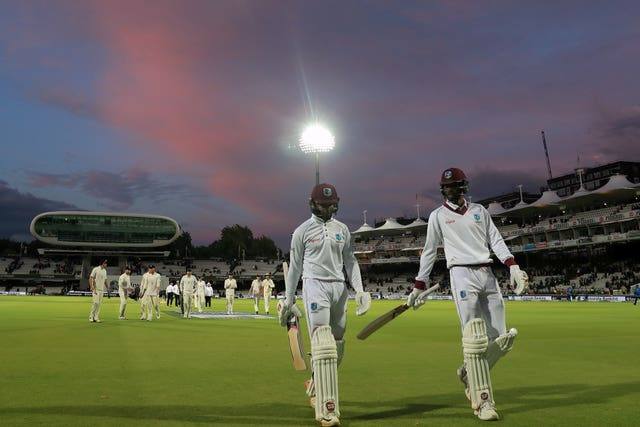 England were due to host West Indies in a two-match series in June before playing Pakistan later in the summer