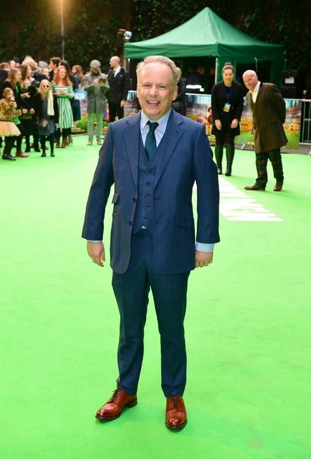Early Man World Premiere – London