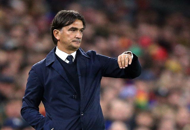 Zlatko Dalic believes England can be the top side in Europe over the next five years