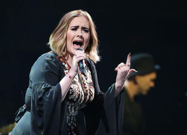 Adele attended the state-funded BRIT School