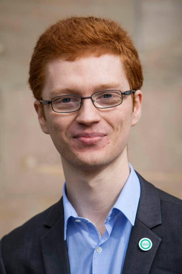 Ross Greer comments