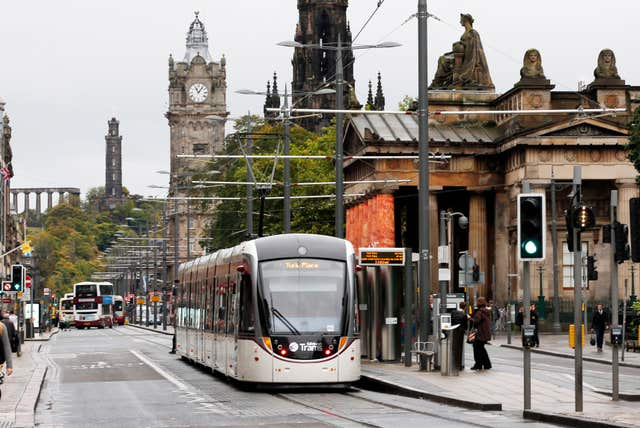 Edinburgh Tram inquiry