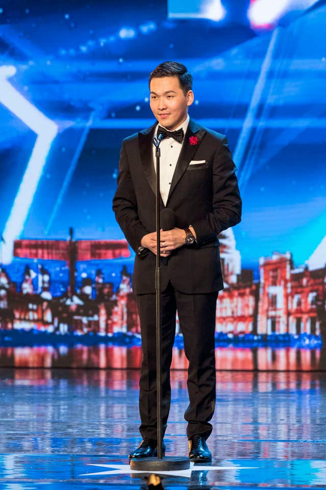 Britain's Got Talent 2018