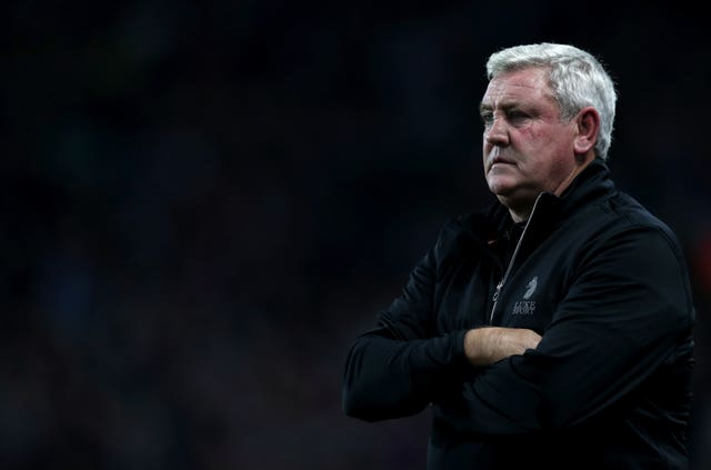 Steve Bruce has recently taken over at Sheffield Wednesday