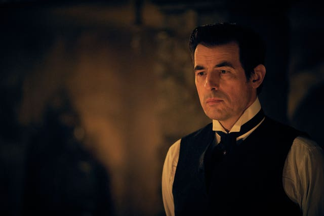 BBC Dracula mini-series
