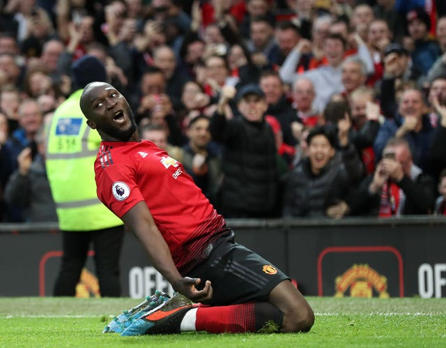 Is Romelu Lukaku the right man for Manchester United in the Nou Camp?